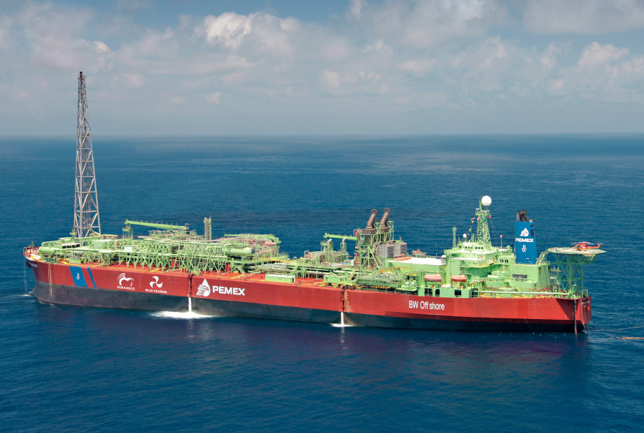 Facts you should know about FPSO ships